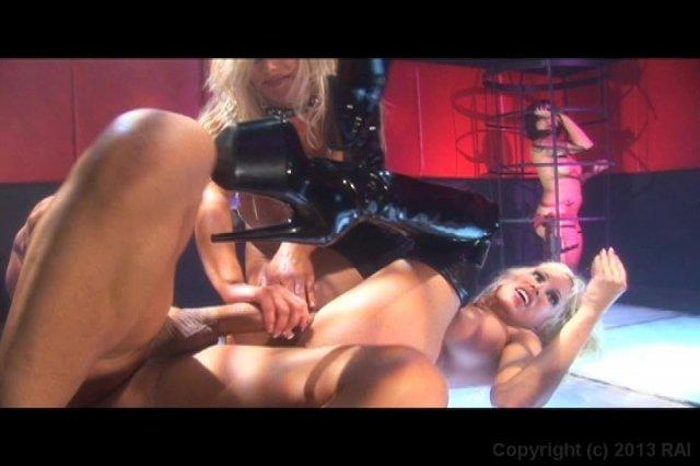 Streaming porn video still #1 from Taboo 23