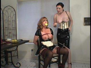 Streaming porn video still #8 from Teacher's Pet 3