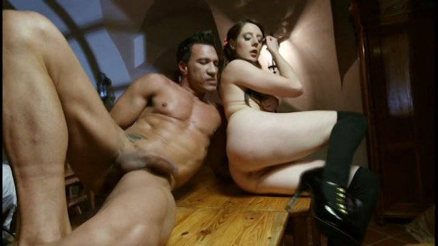 Streaming porn video still #1 from Young Harlots: Forbidden Fruits