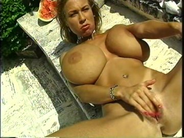 tiffany towers busty conquests