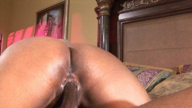 Streaming porn video still #1 from Black Vixens