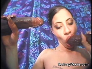 Streaming porn video still #1 from Shanna McCullough 2
