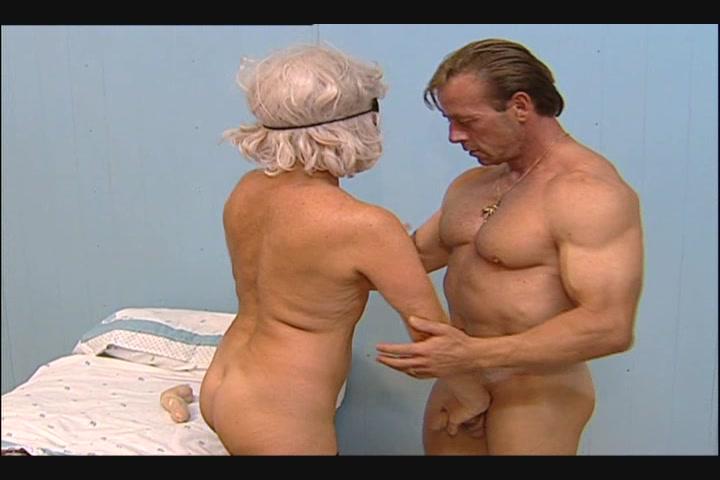 vecchie orgys