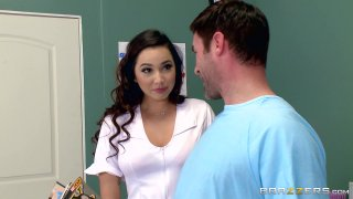 Streaming porn video still #1 from Let's Play Doctor Vol. 2