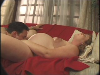 Streaming porn video still #6 from Cheating Pregnant Wives