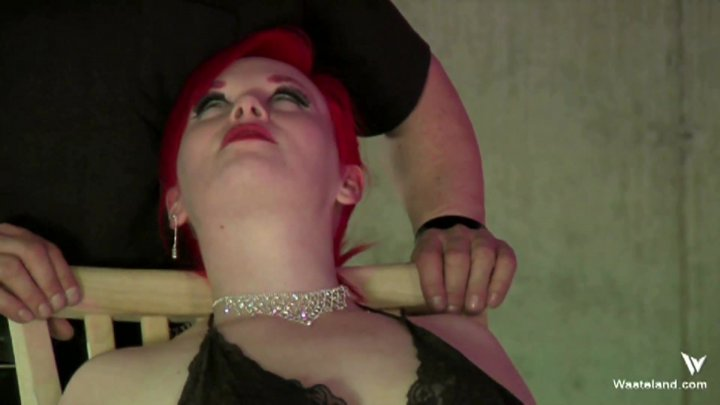Streaming porn video still #1 from Sadistic Masters Of Disaster