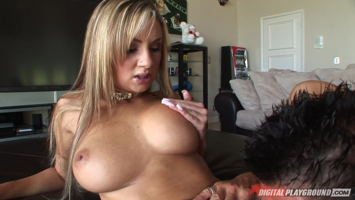 Streaming porn video still #1 from Jack's Playground: Big Tit Show 4