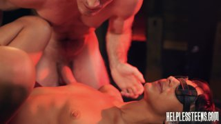 Streaming porn video still #7 from Kitty Carrera: Ditched, Dicked & Dominated