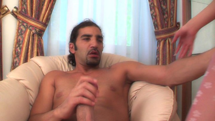 Streaming porn video still #1 from Cum In My Panties #6