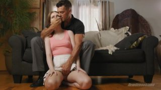 Streaming porn video still #1 from Young Girls Swallow 3