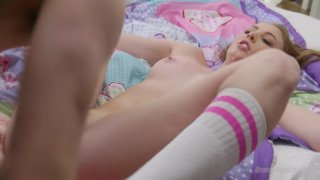 Streaming porn video still #3 from Young Girls Swallow 3