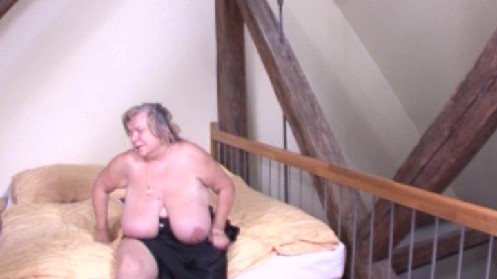 Streaming porn video still #1 from Let's Fuck Grannies