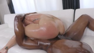 Streaming porn video still #3 from Oiled Up 6