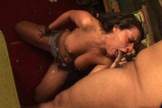 Streaming porn video still #9 from Porno Samurai Killer