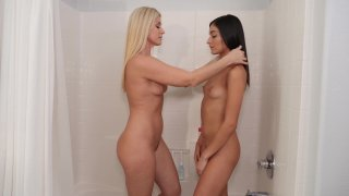 Streaming porn video still #2 from Mother-Daughter Exchange Club Part 52