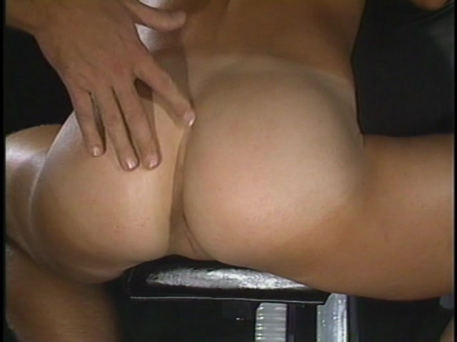 Streaming porn video still #1 from My Big Fucking Dick: Chad Douglas