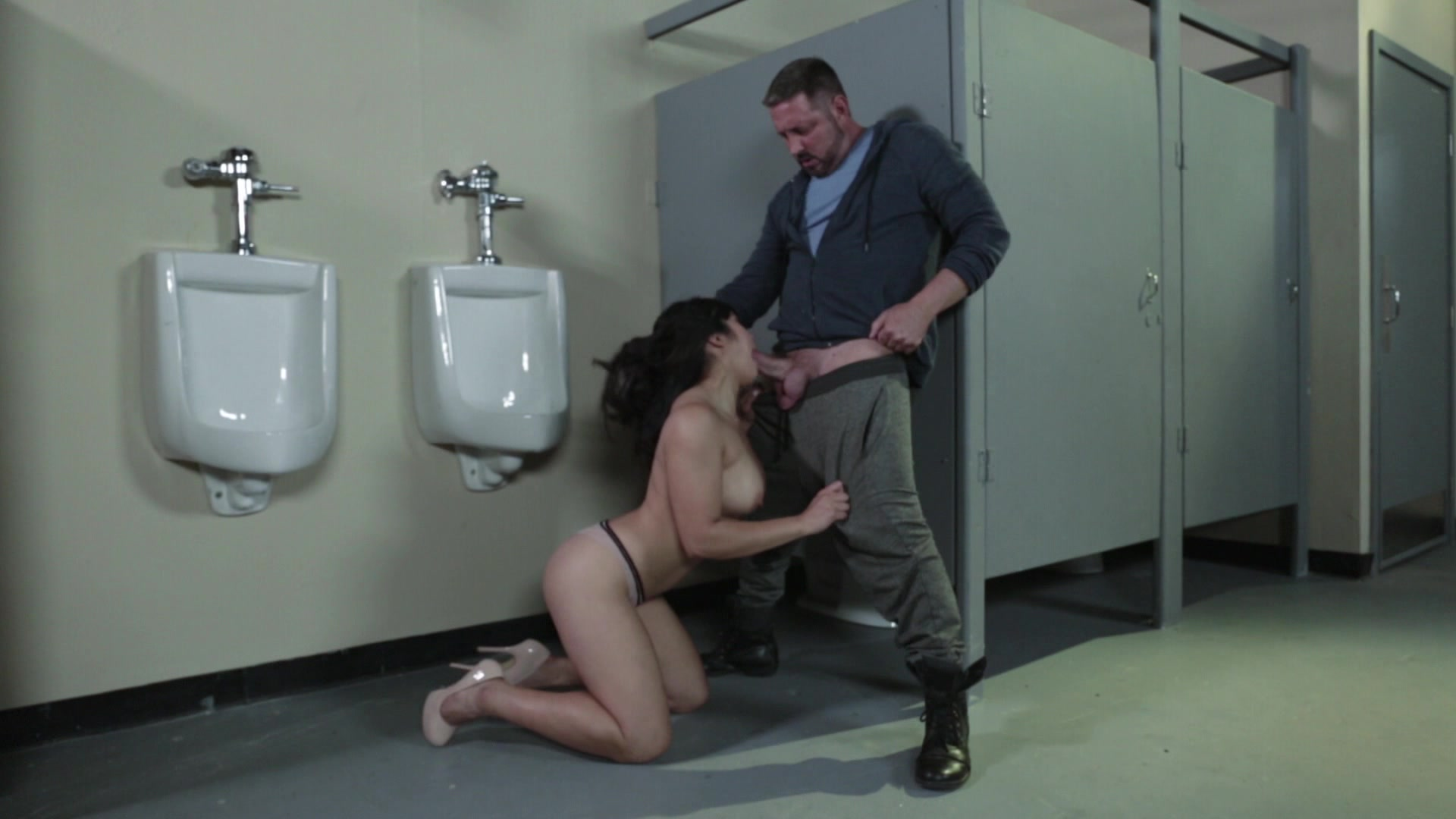 Brad Armstrong Porn Mia Li - Free Video Preview image 3 from J.O.B., The