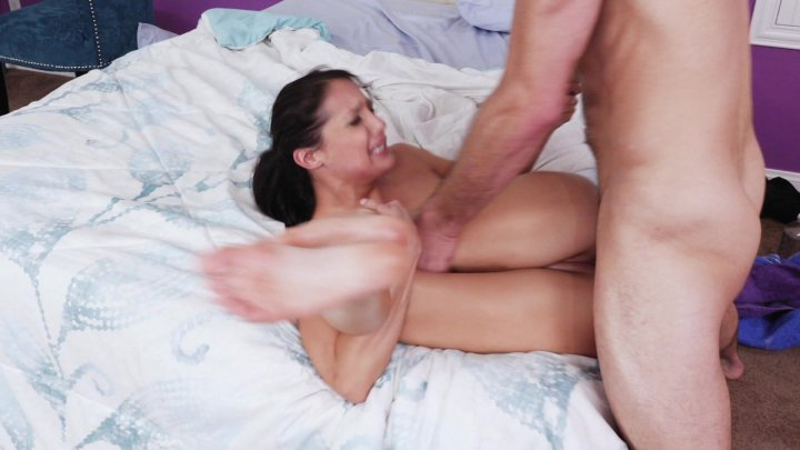Streaming porn video still #1 from Busty Petite 6