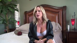 Streaming porn video still #2 from Fucking Jodi West 2, Another POV Adventure!