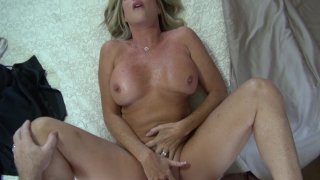 Streaming porn video still #9 from Fucking Jodi West 2, Another POV Adventure!