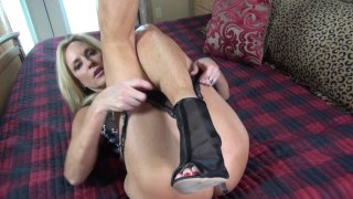 Streaming porn video still #5 from Fucking Jodi West 2, Another POV Adventure!