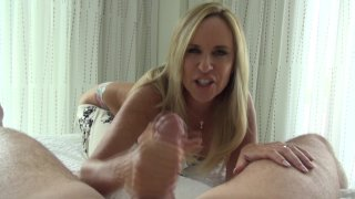 Streaming porn video still #8 from Fucking Jodi West 2, Another POV Adventure!