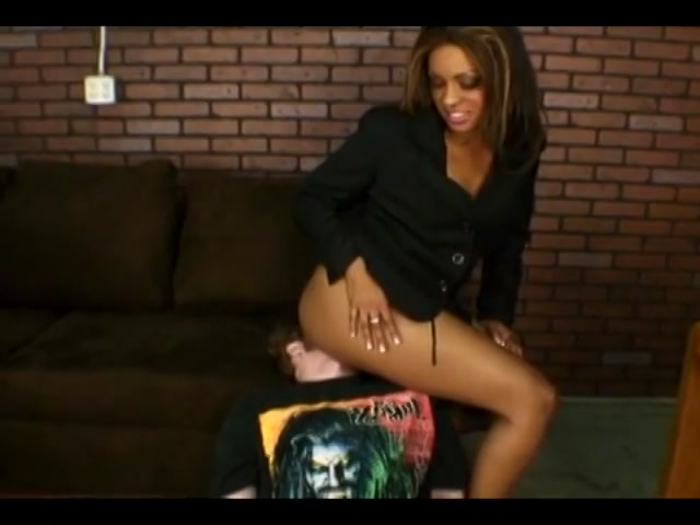 Streaming porn video still #1 from Mean Black Bitches