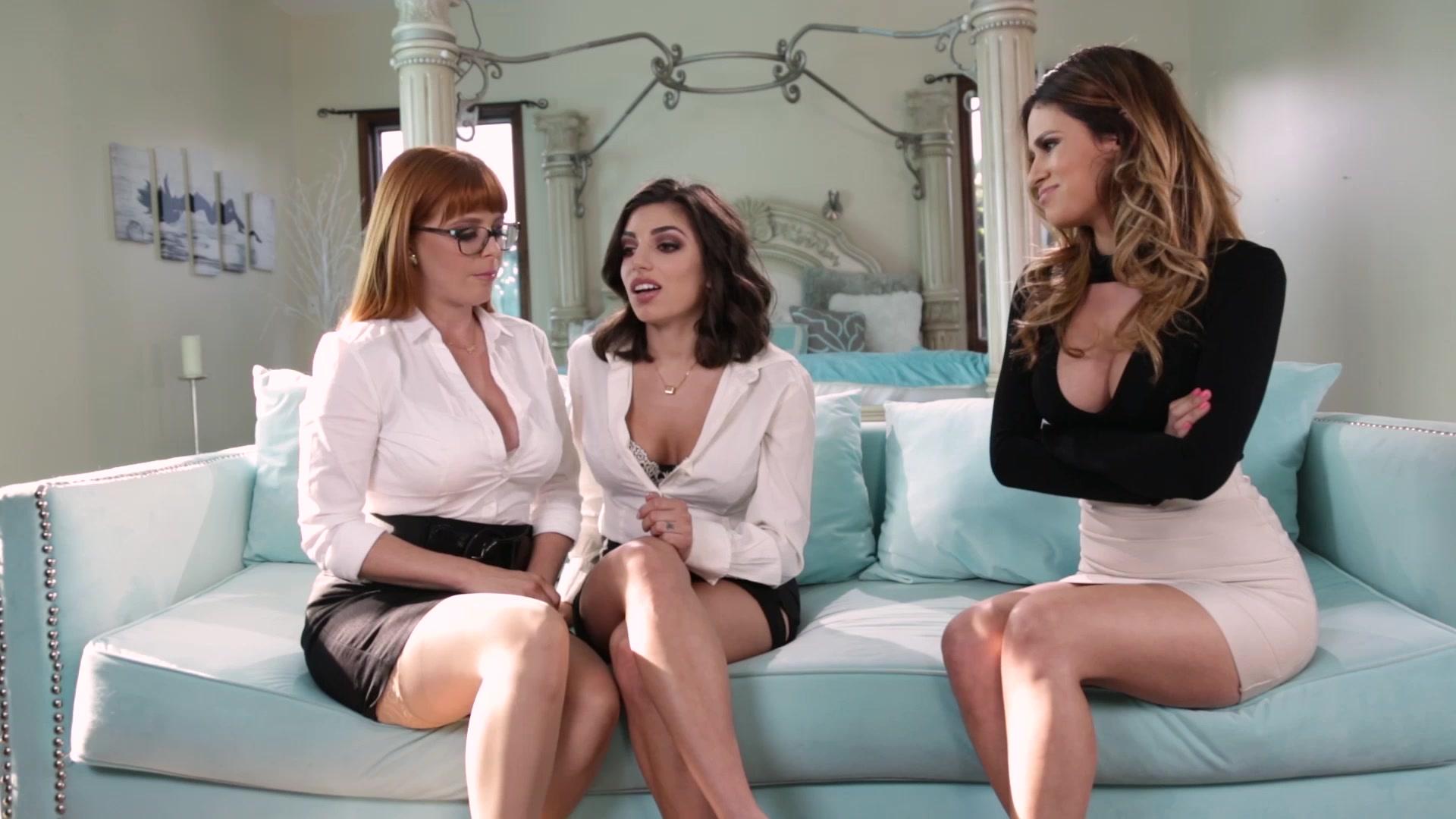 Lesbian Porn Movie Trailers