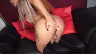 Streaming porn video still #7 from Leticia Rodrigues