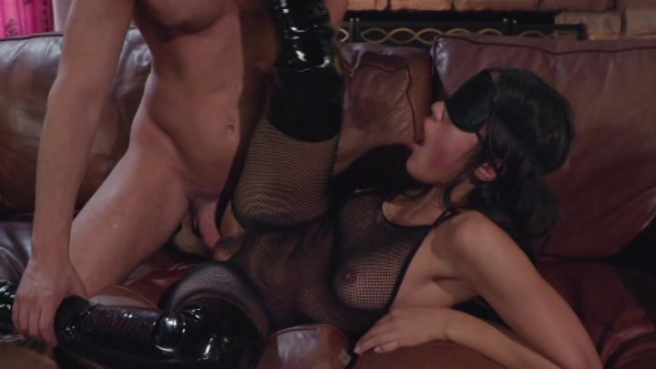 Streaming porn video still #10 from Hot Fucking Teens