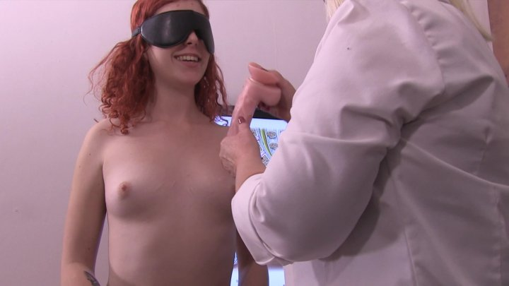 Streaming porn video still #1 from Dr. Lacey Sex Therapist
