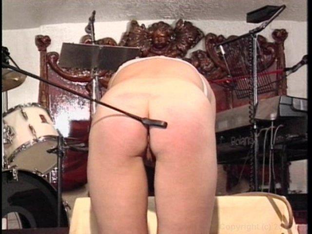Streaming porn video still #5 from Best of British Spanking 16