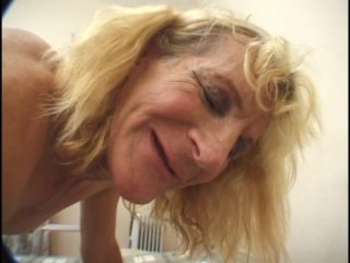 Streaming porn video still #3 from My Granny Is A Tranny