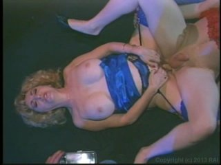 Streaming porn video still #5 from My Granny Is A Tranny