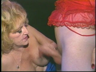 Streaming porn video still #8 from My Granny Is A Tranny