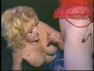 Streaming porn video still #9 from My Granny Is A Tranny