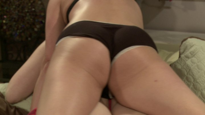 Streaming porn video still #1 from Lesbians Love Strap-Ons 2