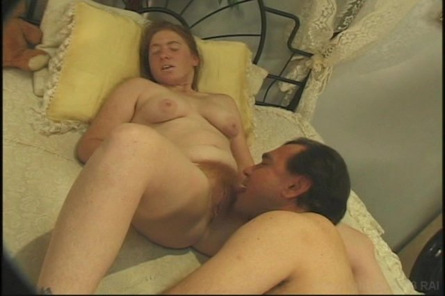 Streaming porn video still #1 from Fat & Hairy