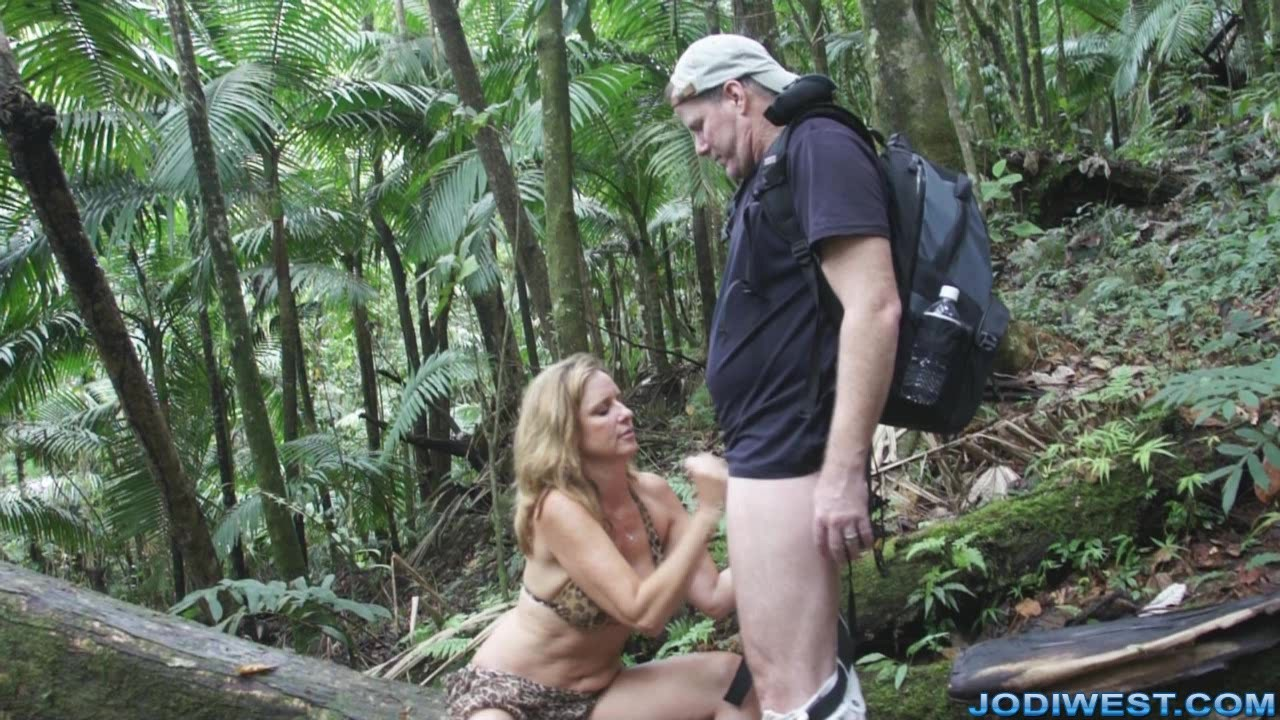 Jungle XXX Porn Pics