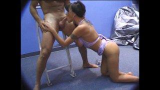 Streaming porn video still #8 from BJ Battles 4
