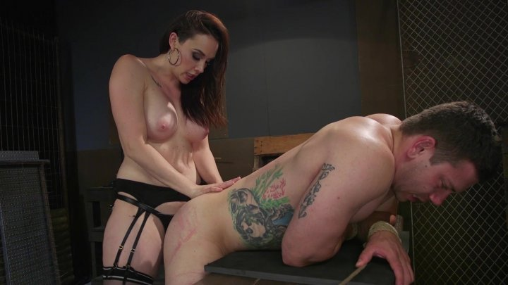 Streaming porn video still #2 from Divine Bitches 26: The Furies of Femdom