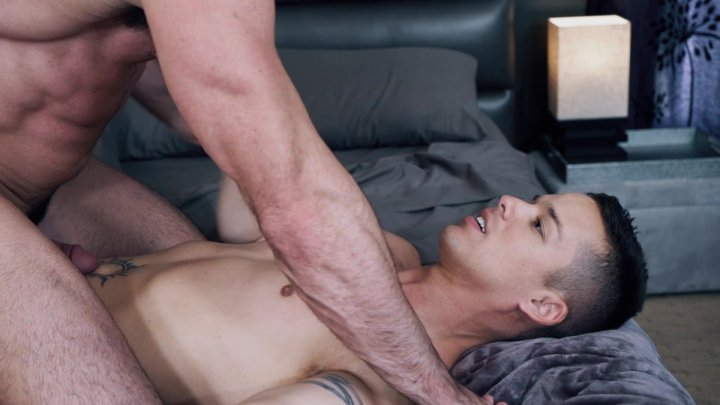 Streaming porn video still #1 from One Night Stands