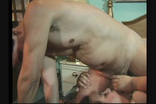 Streaming porn scene video image #4 from Eager man Fucks Lactating Hairy BBW