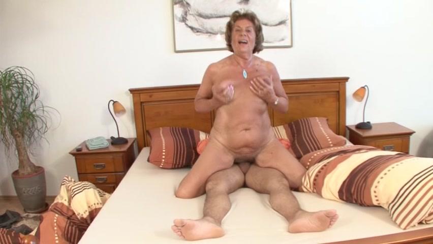 Sperma für oma