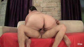 Streaming porn scene video image #5 from BBW Is Cock Hungry