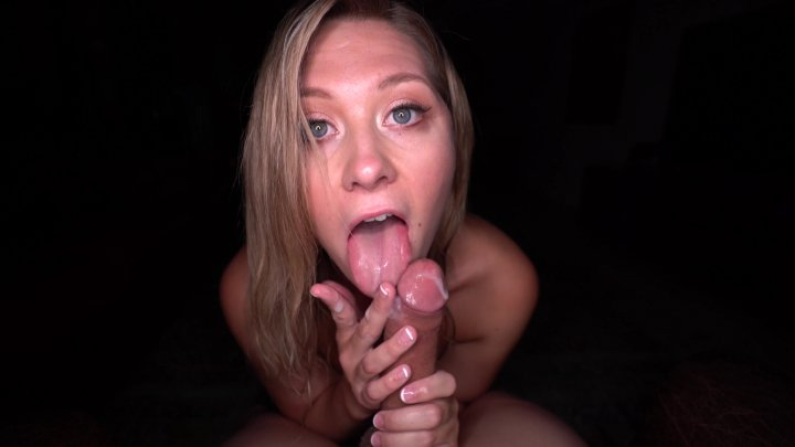 Streaming porn video still #4 from My Filthy Blowjobs Vol. 2