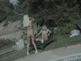 Streaming porn video still #6 from Dirty Lesbian Pleasures