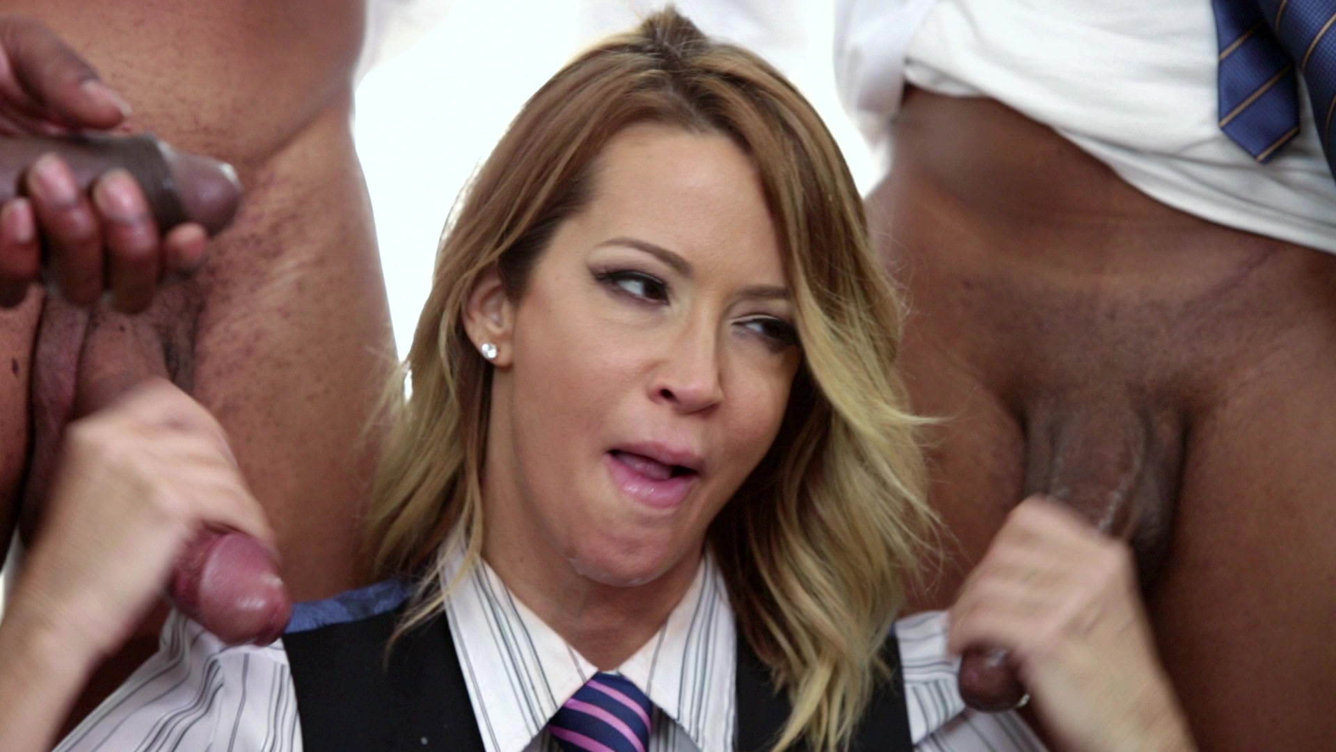 Jessica drake first anal sex seems