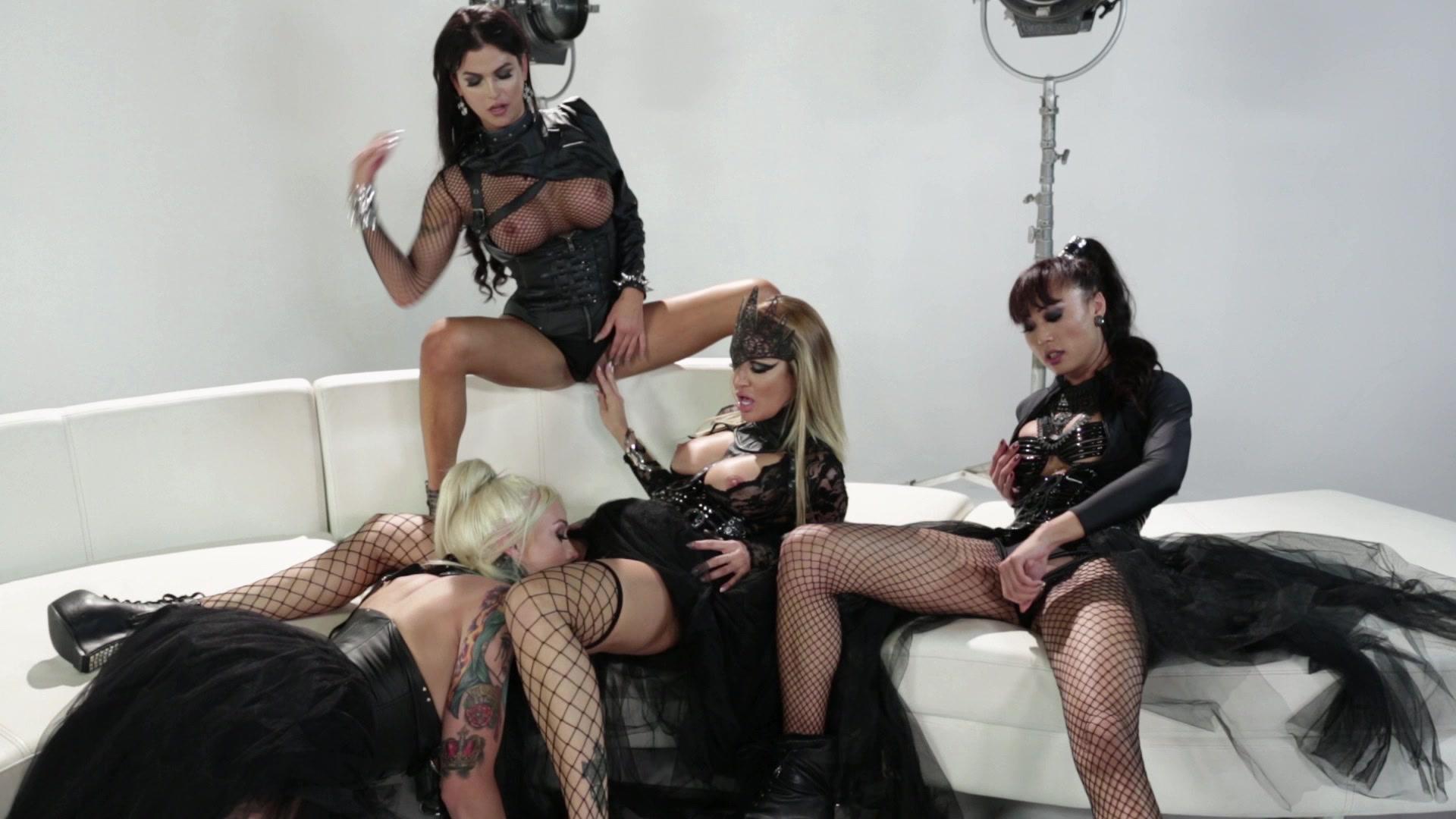 hot sexy naked women ready to fuck