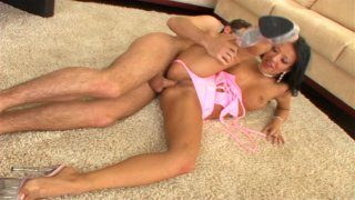 Streaming porn video still #6 from Best Of In Thru The Backdoor